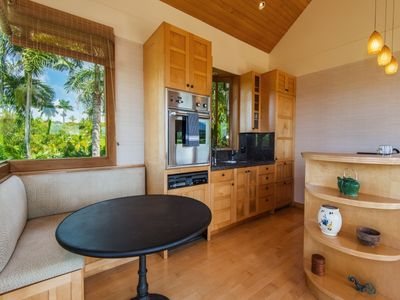 Kilauea cottage rental