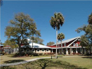 Isle of Palms house photo - IOP Recreation Ctr (5 mins away) w/ swings, jungle gym, weight room, hoops court