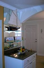 Indian Shores condo photo - Dry Bar