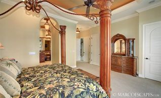 Vacation Homes in Marco Island house photo - A King's Lair ....