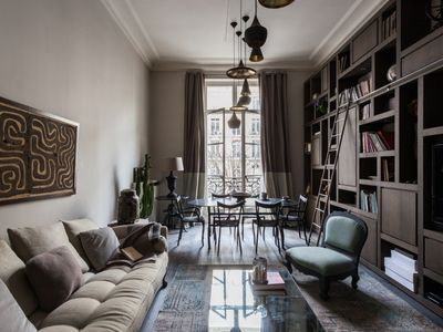 1 bedroom, 1 bathroom curated home brought to you by onefinestay