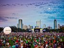 ACL and the city's largest park, Zilker Park, are a short walk from the house.
