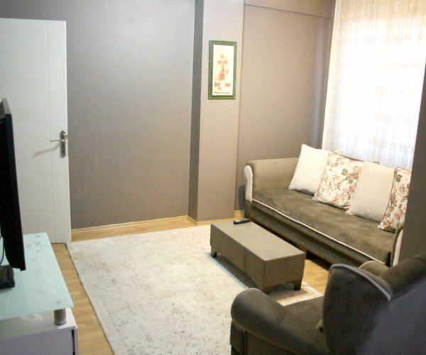 1 BR Apartment in Avcilar