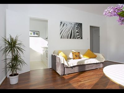 Holiday apartment 276400