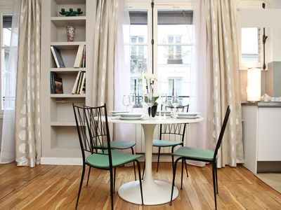 .4th Pompidou Centre/Le Marais apartment rental