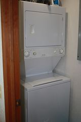 Puerto Vallarta condo photo - laundry room in the apartment