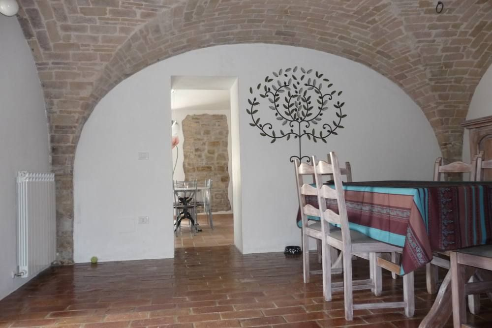 Peaceful house, 125 square meters, close to the beach