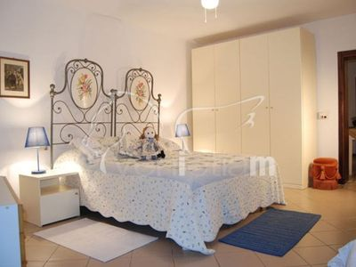 Castello apartment rental - The double bedroom