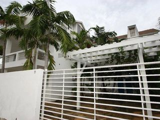 Isabela apartment photo - Gated Complex with Charming Covered Patio