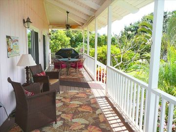 Kekaha HOUSE Rental Picture
