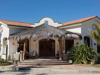El Cardonal estate photo - Casita has two more bedrooms