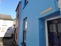 Cottage in Appledore - TILLE