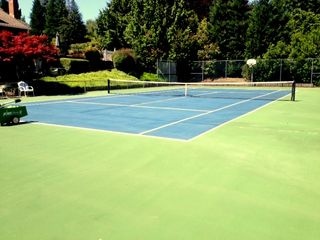 Portland apartment photo - Tennis Anyone?