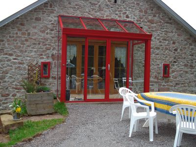 The Paxoral, cottage in the heart of the Vosges