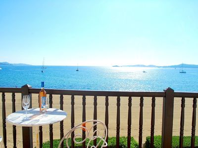 Photo for 3BR Apartment Vacation Rental in Port Grimaud, PACA