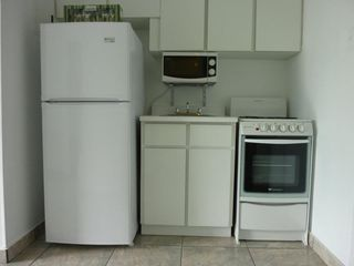 Isla Verde apartment photo - Kitchen