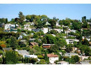 Los Angeles house photo - Breath taking view from rear of house