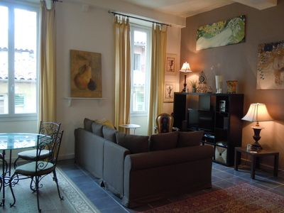 Superb Apartment In Superb Location, Airconditioned and in the Old Town, NIce