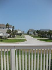 Galveston house photo - The beach is 1000 steps away.
