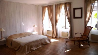 villas - 7 rooms - 11 persons