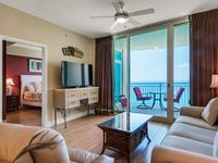 New! New! New! Never Rented!!  Aqua 2106. Welcome To The Beach!!1 Br/2Ba/Bunk Rm