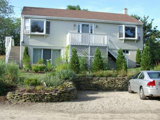 Provincetown house photo - Beautiful Landscapes and ample parking!