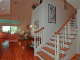 Boca Grande house photo - Stairwell