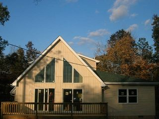 Welcome to our Home!! - Towamensing Trails chalet vacation rental photo
