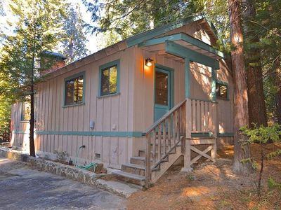 house vacation rentals by owner shaver lake california