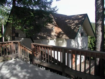 Pinecrest cabin rental - Great View Fun Family Cabin