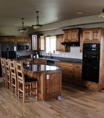 Kitchen - Bryce Canyon house vacation rental photo