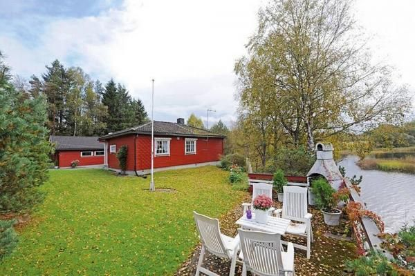 holiday home, Degernes  in Oslofjord - 8 persons, 4 bedrooms