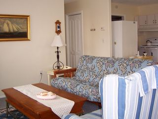 Redington Shores cottage photo - Our cozy cottage with all the comforts of home