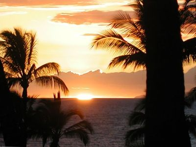 Another fabulous Sunset at Ekahi!