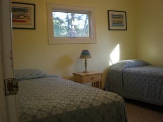 Dennis Village cottage photo - Twin Beds- Bedroom
