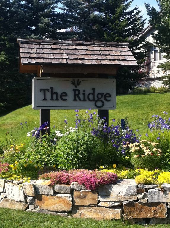 Sun Valley condo rental - Located in the Ridge, in Elkhorn Village