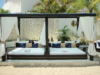 Puerto Plata villa photo - Sun beds at VIP World