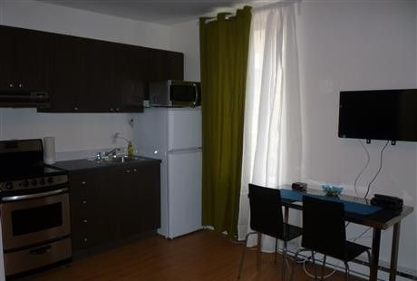 appartement meubl montr al downtown east qu bec abritel