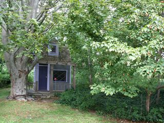 Middletown house photo - Magical Doll House. Running water and piano included!