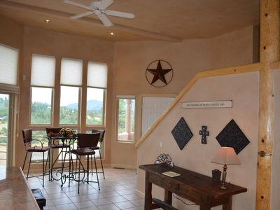 Pagosa Springs house rental - .