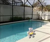 Florida VacationVilla w/pool nearDisney!