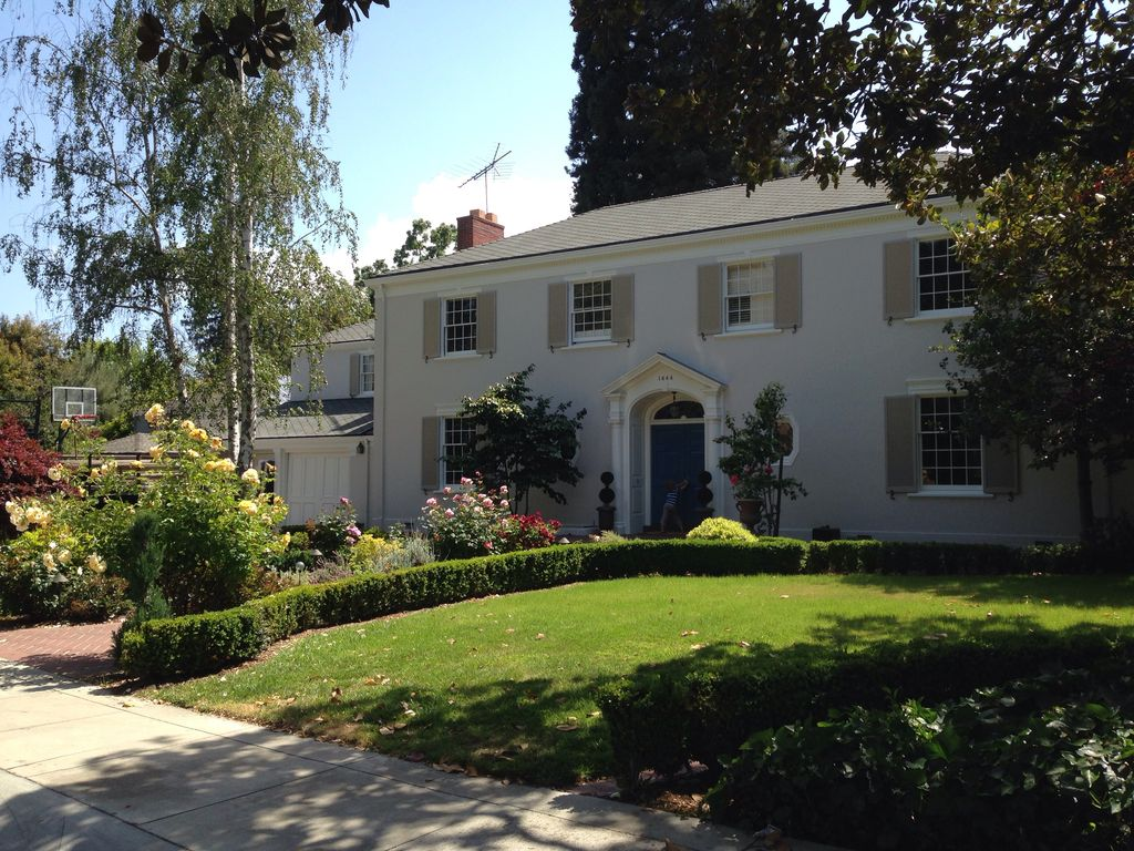 Grand Palo Alto Home With Swimming Pool Best Vrbo