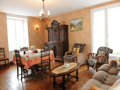Photo for 4BR House Vacation Rental in SAINT-GERAND
