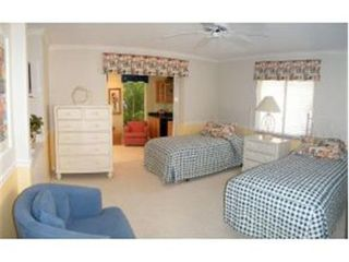 Vacation Homes in Marco Island house photo - Large Second Guest Bedroom.