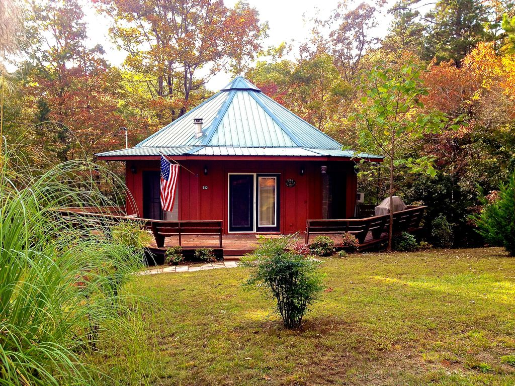 Lot 552r eagle mountain acres for Ellijay cabins for rent by owner