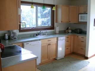 Volcano house photo - Kitchen