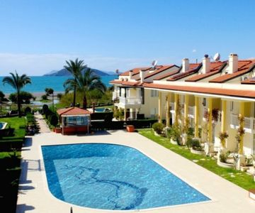 3 Bedroom Luxury Residence near the sea side in Calis Beach