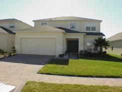 #4785E 5BR/3.5BA Private Pool Home