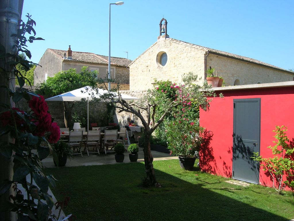 Holiday house, 135 square meters , Dions, France