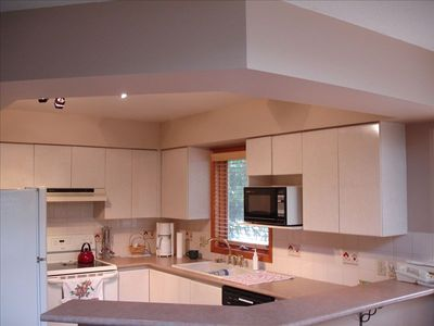Gourmet Kitchen with all appliances and utensils